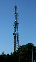 JRR Antenna Tower VA 111007-C