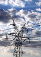 03TT - ElectricityTransmission Towers
